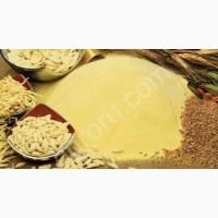 Durum, мука из твердых сортов пшеницы