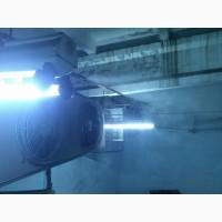 Системы увлажнения для холодильных камер