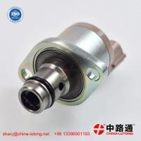 Редукционный Клапан Denso 294200-0360 Регулятор давления топлива Denso Isuzu