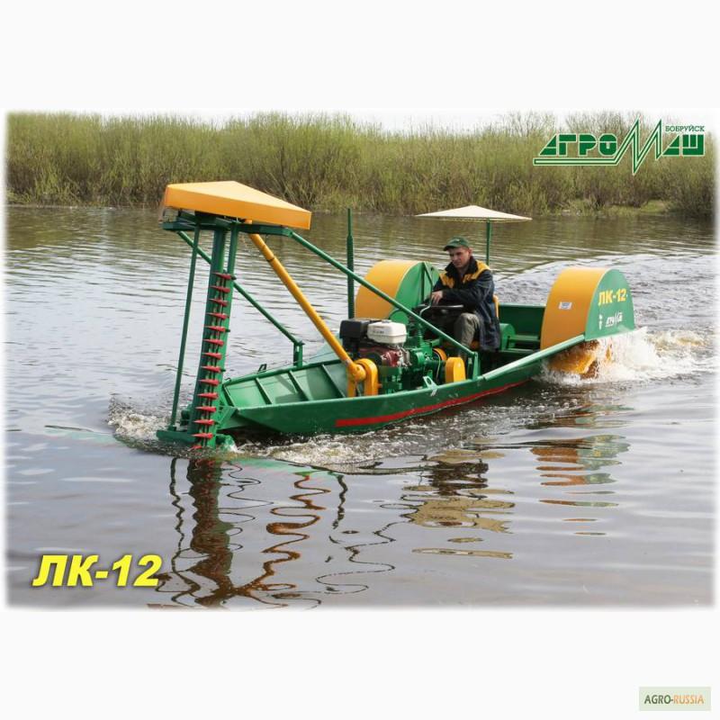Лодка для пруда своими руками