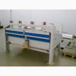 Сепаратор зерноочистительный БСХ-100 с аспирацией