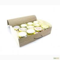Подарочные наборы с мёдом
