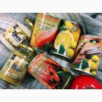 Оливки и маслины Olivissimo