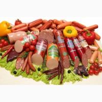 Халяльные колбасы, сосиски, сардельки, деликатесы от производителя OOOЭкопрод