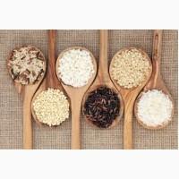 Рис от завода