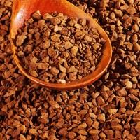 Кофе растворимый сублимированный IGUACU нефасованный в мешках 22 кг