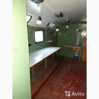 Продам Кунг (фургон) ЗИЛ 131