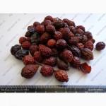 Шиповник плоды (сушеные)
