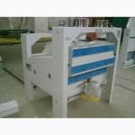 Сепаратор зерноочистительный БСХ-6 (с третьим ситом)