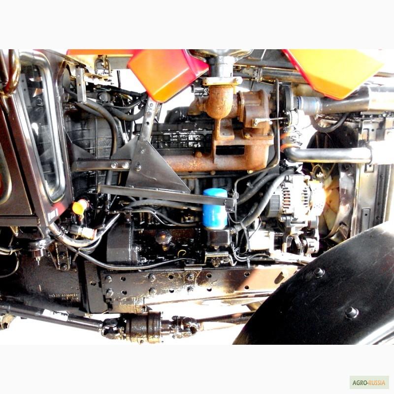 Модельный ряд трактора МТЗ: характеристики и цены