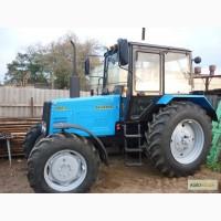 Трактор МТЗ 892.2 Беларус-892