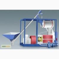 Комплект оборудования для производства растительного масла