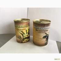 Оливки, Маслины б/к c/к Оливисимо ж/б 280 гр