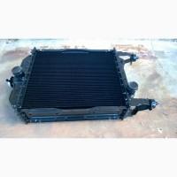 Радиатор Водяной (5 Рядный) МТЗ-1221-2022