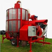 Мобильная зерносушилка АТМ-10