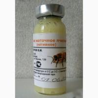Продаётся сертифицированное пчелиное маточное молочко