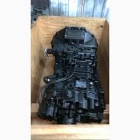Коробка передач КПП ZF 8S1350, КПП ZF 16S1820