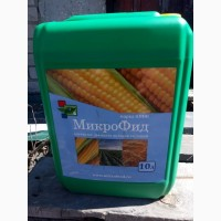 МикроФид Цинк - микроудобрение необходимое для кукурузы