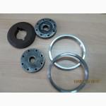 Продаём запасные части и узлы для пресс-экструдеров зерна КМЗ-2У