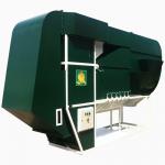 ИСМ - 50 ЦОК Сепаратор аэродинамический с циклонно-осадочной камерой