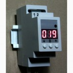 Терморегулятор (термостат) РТ для управления работой электро обогревателей в ульях