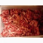 Набор для бульона говяжий, мясокостный