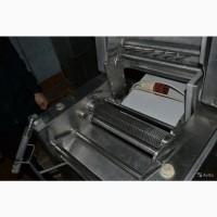 Шкуросъемная машина Weber AS 450