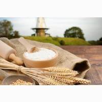 Мука пшеничная в/с