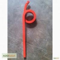 Пружина G18902770 сошника 20х20 внесения удобрений правая Gaspardo