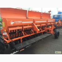 СЗФ-5400 Сеялки FAVORIT зернотуковые