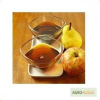 Концентрированный яблочный сок оптом