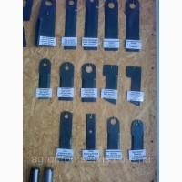 Ножи на импортные и отечественные комбайны