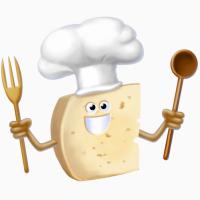 Продукт плавленый с сыром (термостабильный) для внутренних начинок