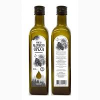 Кедровое масло