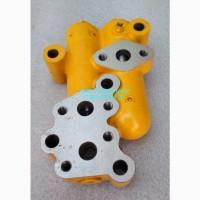 1S04034 Предохранительный клапан в сборе TY165-2 HBXG