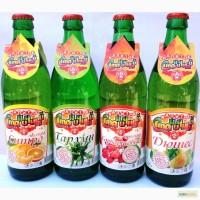 Лимонад из Ставрополья оптом