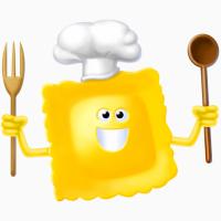 Продукт плавленый с сыром (нетермостабильный) для внешних начинок