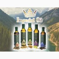 Натуральные масла холодного отжима оптом от производителя