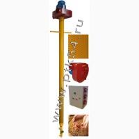 Аэратор зерновой ПВУ-1 со сборной трубой от 2 до 6 метров