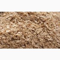 ООО «Атлантис»продаем отруби пшеничные (в мешках)