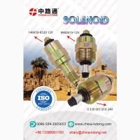 Соленоид форсунки Denso 295050-0460 электромагнитный Клапан форсунки Bosch COMMON RAIL