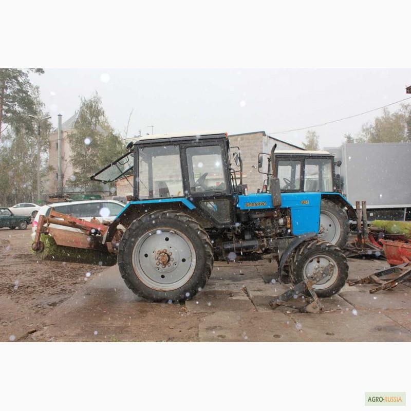 Тракторы сельскохозяйственные МТЗ бу   сравнить цены и.