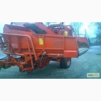 Картофелеуборочный комбайн Grimme HLS 750
