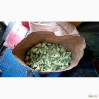 Замороженная брокколи 20-40 в мешках
