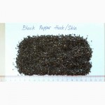 Перц чёрный и белый горошек, шелуха чёрного перца. Прямые импортные поставки