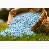 Компания продает сельхозпроизводителям и фермерским хозяйствам минеральные удобрения