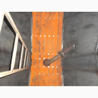 Контейне-цистерна 21куб.м. тип Т6 для перевозки цемента