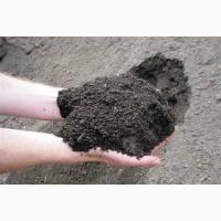 Почвогрунт универсальный в мешках 30 литров