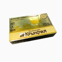 Масло ГОСТЛюбимая Крыночка Хит продаж