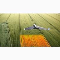 Фактический замер полей, прогноз урожайности